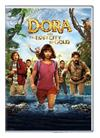 Dora & The Lost City of Gold - DVD
