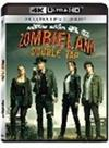 Zombieland:Double Tap[2-DISC] - BLU-RAY(UHD+2D)