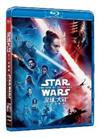 Star Wars:The Rise of Skywalker - BLU-RAY