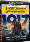 1917[2-DISC] - BLU-RAY(UHD+2D)