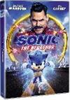 Sonic The Hedgehog - DVD