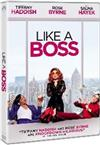Like A Boss - DVD