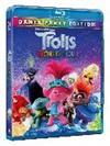 Trolls World Tour - BLU-RAY