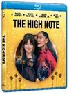 The High Note - BLU-RAY