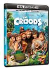 The Croods[2-DISC] - BLU-RAY(UHD+2D)