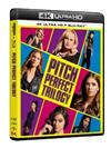 Pitch Perfect Trilogy[6-DISC] - BLU-RAY(UHD+2D)
