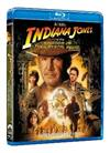 INDIANA JONES & KINGDOM CRYSTAL(VAN) - BLU-RAY