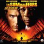 驚天核網 (SUM OF ALL FEARS, THE) - DVD