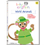 WORLD ANIMALS - DVD