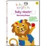BABY NEWTON: DISCOVERING SHAPES - DVD