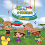 LITTLE EINSTEINS:TEAM UP FOR ADVENTURE - DVD