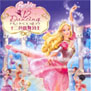 BARBIE IN THE 12 DANCING PRINCESS - DVD