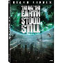 THE DAY THE WORLD STOOD STILL - DVD
