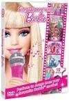 SING ALONG WITH BARBIE - DVD