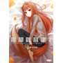 SPICE AND WOLF II - DVD