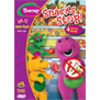 BARNEY - SNACKS, STOP! - DVD