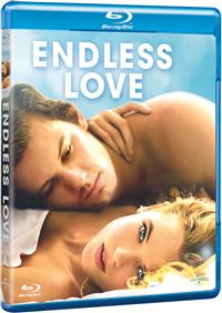 Endless Love (2014) - BLU-RAY