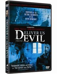 Deliver Us From Evil - DVD