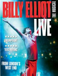 Billy Elliot The Musical Live - DVD