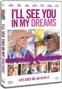 I'll See You In My Dreams - DVD