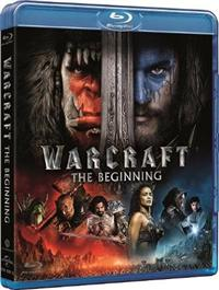 Warcraft:The Beginning - BLU-RAY(2D)