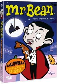 Mr. Bean Animated No. 10 - DVD