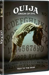 Ouija:Origin of Evil - DVD