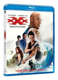 xXx:Reactivated - BLU-RAY(2D)