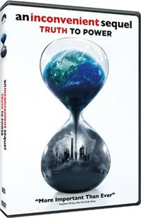 An Inconvenient Sequel Truth To Power - BLU-RAY