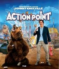 Action Point - BLU-RAY