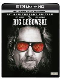 The Big Lebowski[2-DISC EDITION] - BLU-RAY(UHD+2D)