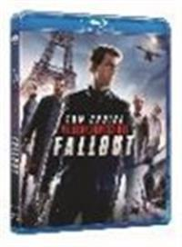 Mission Impossible: Fallout - BLU-RAY