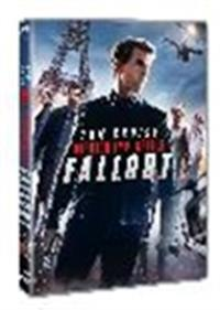 Mission Impossible: Fallout - DVD