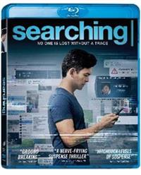 Searching - BLU-RAY