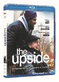 The Upside - BLU-RAY