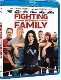 Fighting with My Family - BLU-RAY