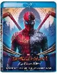 Spider-man:Far From Home - BLU-RAY