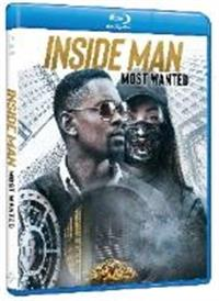 Inside Man 2:Most Wanted - BLU-RAY