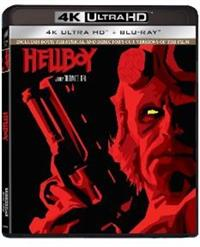 Hellboy[2-DISC] - BLU-RAY(UHD+2D)