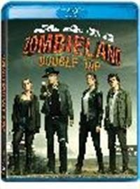 Zombieland:Double Tap - BLU-RAY