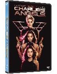Charlie's Angels (2019) - DVD