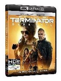 Terminator: Dark Fate[2-DISC EDITION] - BLU-RAY(UHD+2D)