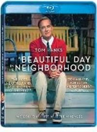 A Beautiful day in the Neighborhood - BLU-RAY