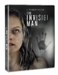 The Invisible Man - DVD
