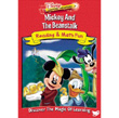 MICKEY AND THE BEANSTALK READING & MATH FUN - DVD