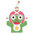 KERORO THE MOVIE: LIMITED EDITION - DVD